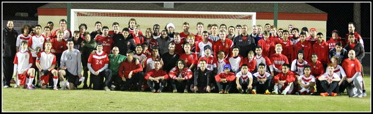 Alumni Game - Group Pic (border)