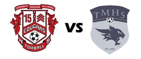 THS vs TMHS 2014