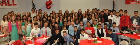 2014 Soccer Banquet (Boys & Girls)