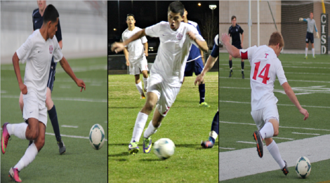 2014 THS Soccer Tri-Panel